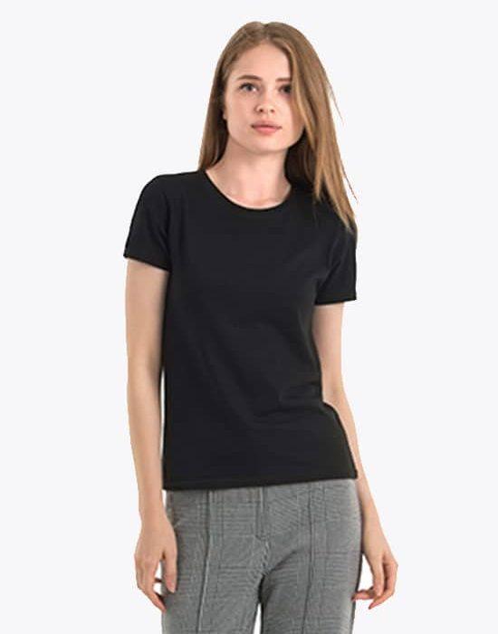 T-Shirts bedrucken B&C Women-Only