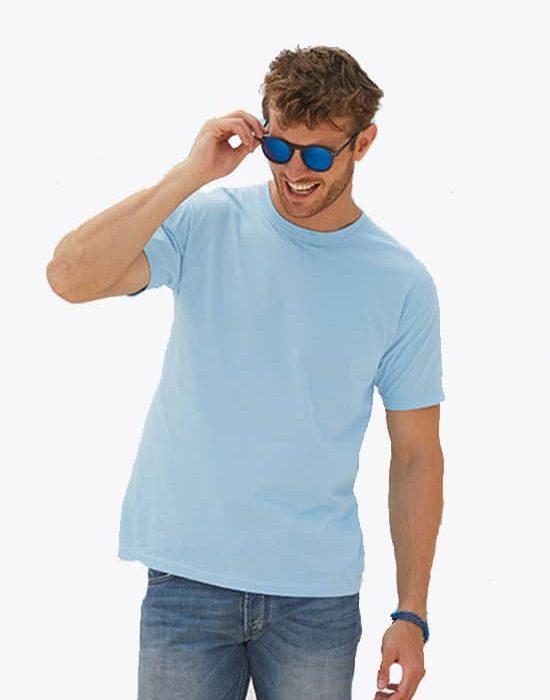 T-Shirts bedrucken Valueweight T
