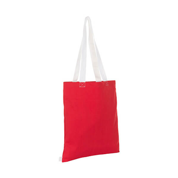 Hamilton Shopping Bag LB01683 Red White