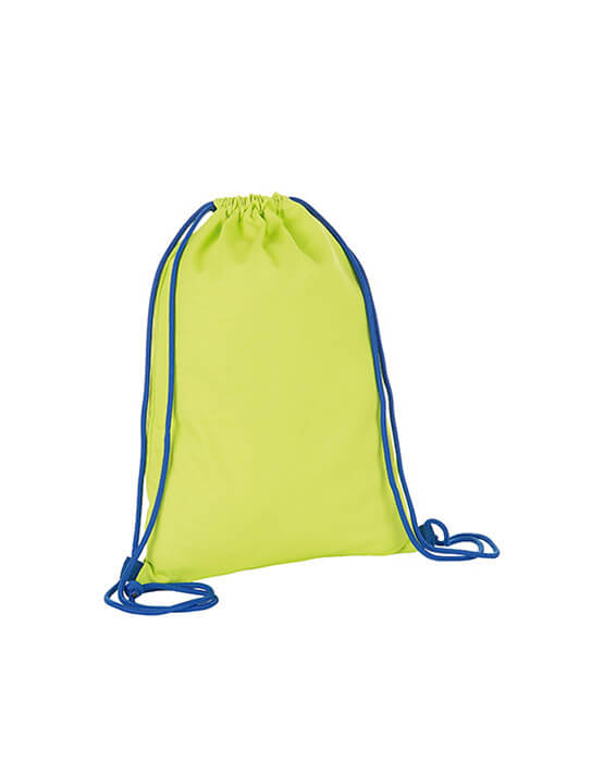 District Backpack Neon Lime 978504