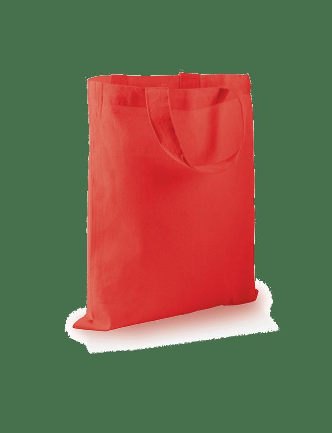 Apothekertasche Rot 22 x 26 cm