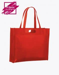PP Tasche City Shopper 1 mit langen Henkeln bedrucken