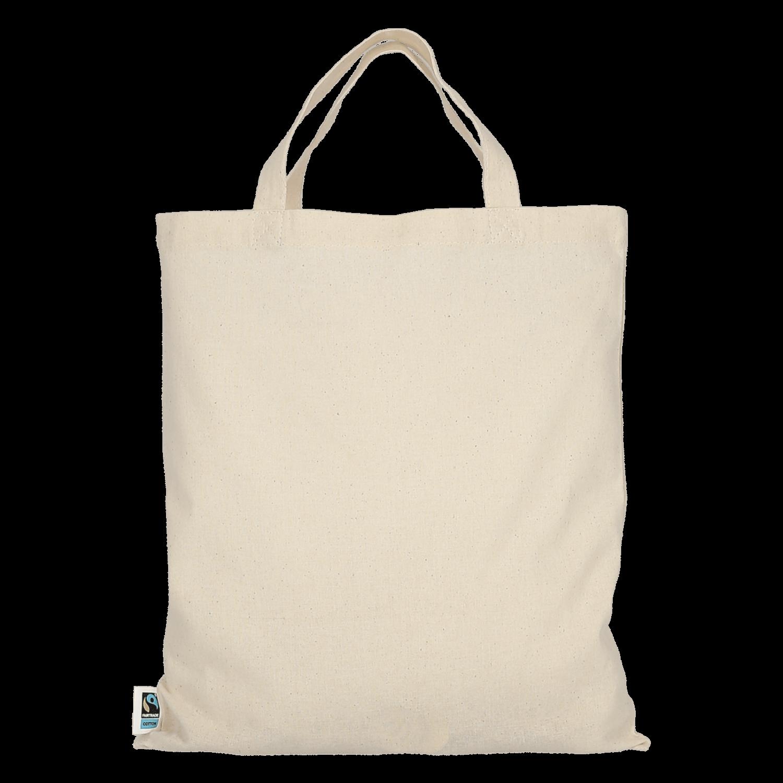 fairtrade tasche mittel 28 x 32 cm